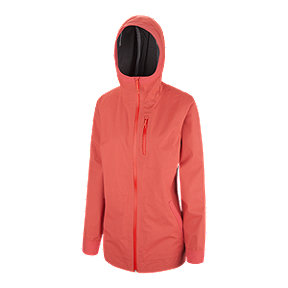 Mountain Hardwear Women's Lithosphere 2.5L Jacket