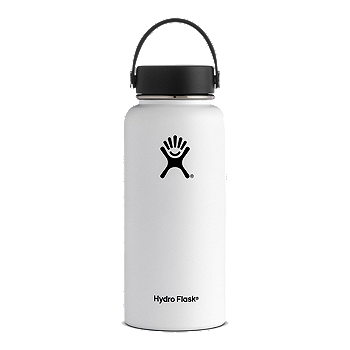 Hydro Flask Stainless Steel Water Bottles, Cups, and Containers