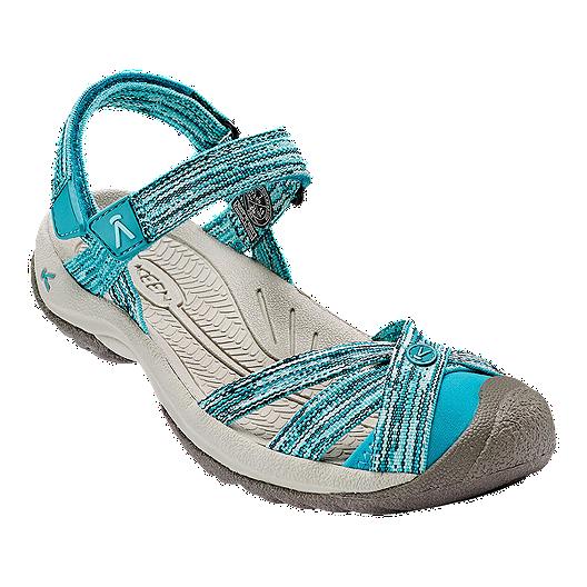 da3ec00ad9a Keen Women's Bali Strap Radiance Sandals - Blue   Atmosphere.ca
