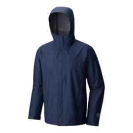 Columbia Men's Diablo Creek Rain Shell Jacket