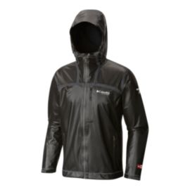 Columbia Men's Titanium Outdry Ex Stretch Shell Jacket
