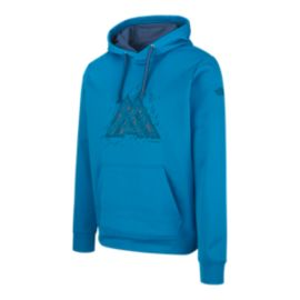 The North Face Men's Graphic Surgent Pullover Hoodie