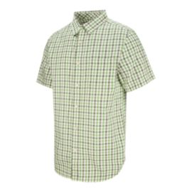 The North Face Men's Passport Plaid Short Sleeve Shirt