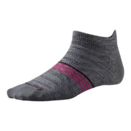 Smartwool Women's PhD Outdoor Ultra Light Micro Socks