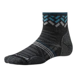 Smartwool Women's PhD Outdoor Light Pattern Mini Socks