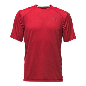 The North Face Men's Longline Short Sleeve Crew T Shirt