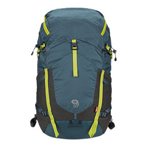 Mountain Hardwear Rainshadow 36L OutDry Backpack - Cloudburst Blue