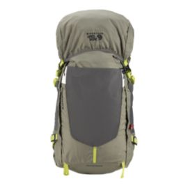 Mountain Hardwear Scrambler RT 40L OutDry Backpack - Stone Green
