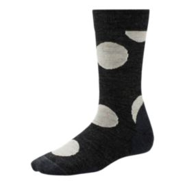 Smartwool Women's Polk-a-Dot Crew Casual Socks