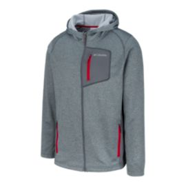 Columbia Men's Jackson Creek Full Zip Hoodie