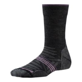 Smartwool PhD Outdoor Light Women's Crew Socks