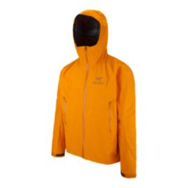 Arc'teryx Men's Beta SL Gore-Tex Jacket - Madras Orange