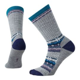 Smartwool Women's Cozy Cabin Casual Socks