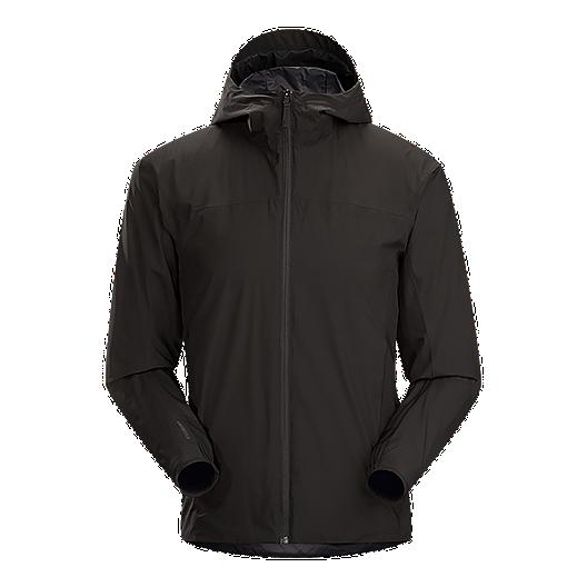 33fb2ac7f3 Arc'teryx Men's Solano Jacket   Atmosphere.ca