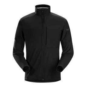 Arc'teryx Men's A2B Comp Jacket - Black