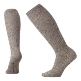 Smartwool Women's Wheat Field Knee High Socks