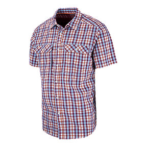 Mountain Hardwear Men's Canyon AC Short Sleeve Shirt
