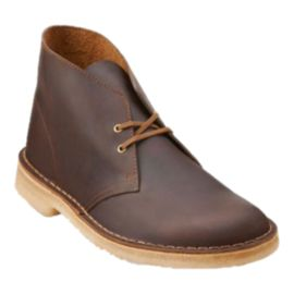 Clarks Men's Desert Casual Boots - Brown