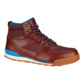 Ridgemont Men's Monty HI Leather  Boots