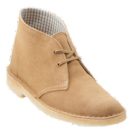 184b66141476 Clarks Women s Desert Boots - Tan