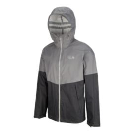 Mountain Hardwear Men's Exponent 2.5L Jacket