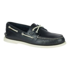Sperry Men's Authentic Original 2-Eye Shoes - Navy