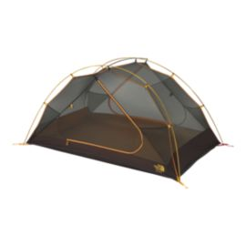 The North Face Talus 2 Person Tent - Golden Oak/Saffron Yellow