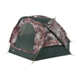 The North Face Homestead Domey 3 Person Tent - Dark Spruce Yosemite