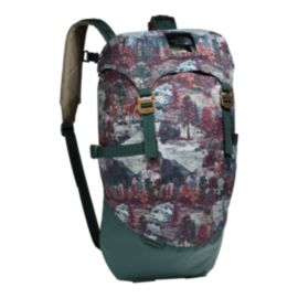 The North Face Homestead Roadtripper Day Pack - Dark Spruce