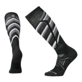 Smartwool Men's PhD Ski Medium Pattern Ski Socks