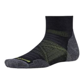 Smartwool PhD Outdoor Light Men's Mini Socks