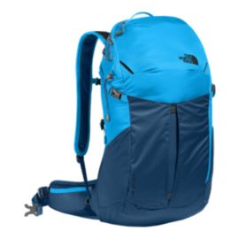 The North Face Litus 22L Day Pack - Hyper Blue/Shady Blue