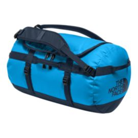 The North Face Base Camp Duffel Small - Hyper Blue
