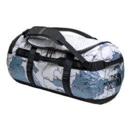 The North Face Base Camp Duffel Medium - Blue World