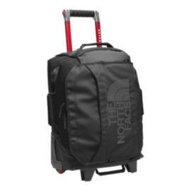 The North Face Rolling Thunder 33L Wheeled Luggage - Black
