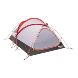 Marmot Thor 2 Person Winter Tent - Blaze Orange