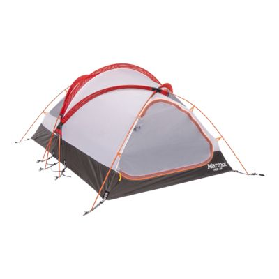 Marmot Thor 2 Person Winter Tent ...  sc 1 st  Atmosphere & Marmot Thor 2 Person Winter Tent - Blaze Orange | Atmosphere.ca