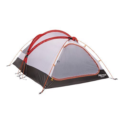 Marmot Thor 3 Person Mountain Tent