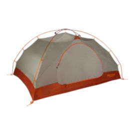 Marmot Vapor FC 3 Person Tent - Orange