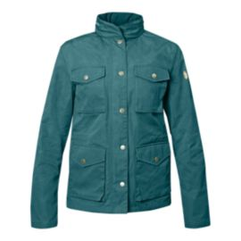 Fjallraven Women's Raven Jacket