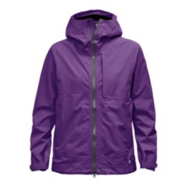 Fjallraven Abisko 2.5 Layer Eco-Shell Women's Jacket