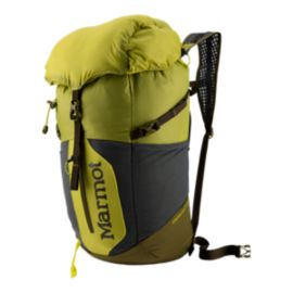 Marmot Kompressor Plus 20L Day Pack - Dark Olive