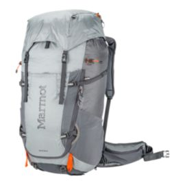 Marmot Graviton 48L Backpack - Steel/Cinder