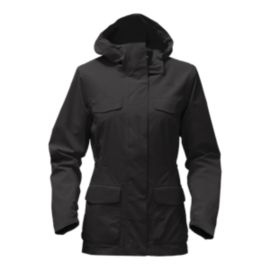 The North Face Women's Wynes Quad Pocket 2L Jacket