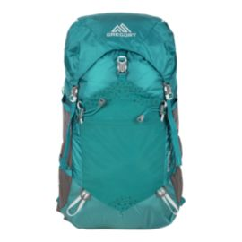 Gregory Women's Amber 28L Day Pack - Teal Grey
