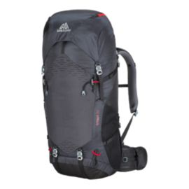 Gregory Stout 65L Backpack - Cool Grey