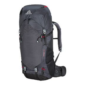 85622ecfcd Gregory Stout 65L Backpack - Cool Grey