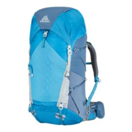 Gregory Women's Maven 55L Backpack - River Blue