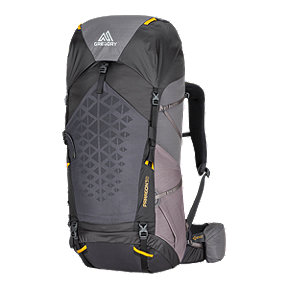 Gregory Paragon 58L Backpack - Sunset Grey