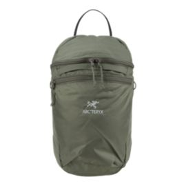 Arc'teryx Index 15L Day Pack - Joshua Tree Green